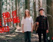 ¿Por qué todos hablan de 'The end of the f***ing world'?