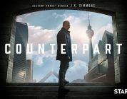 Counterpart (HBO, 2018), J.K. Simmons al alcance de todos