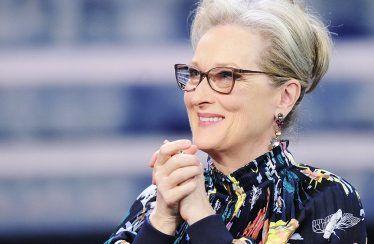 Meryl Streep estará en 'Big Little Lies'