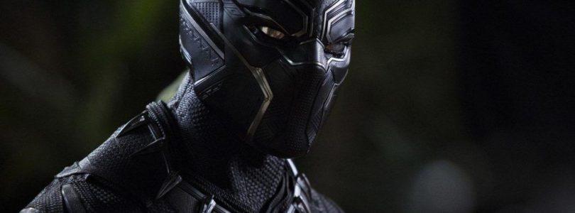 'Black Panther' (Ryan Coogler, 2018)