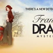 'Frankie Drake Mysteries', Toronto como nunca lo habías vivido