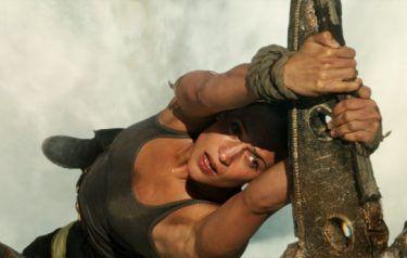 'Tomb Raider' (Roar Uthaug, 2018)