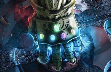 """Infinity War ya está aquí: """"Un gran poder requiere una gran responsabilidad"""""""