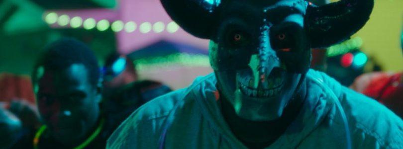 'La primera purga: La noche de las bestias', (Gerard McMurray, 2018)