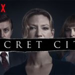 'Secret City', intriga australiana en las altas esferas
