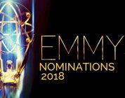 Nominadas y nominados a los premios Emmy 2018