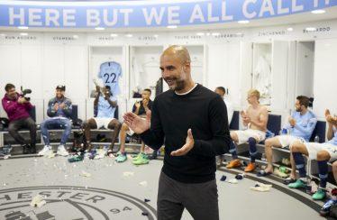 'All or Nothing: Manchester City', los entresijos del fútbol vistos como nunca antes