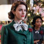 'Marvelous Mrs. Maisel' regresa con tráiler para su segunda temporada