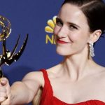 Galardonados en los Emmy 2018