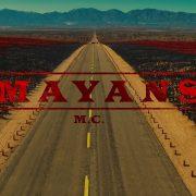 'Mayans M.C', hogar, dulce hogar