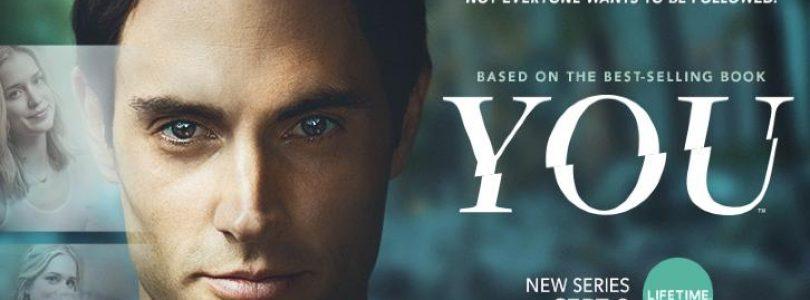 'You', el muy inquietante regreso de Penn Badgley