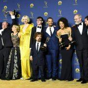 Premios Emmy, anotaciones sobre la entrega de premios