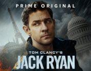 'Jack Ryan', de Tom Clancy llega para quedarse
