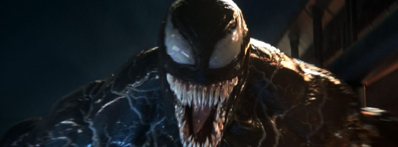 'Venom' (Ruben Fleischer, 2018)