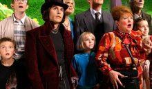 'Charlie y la fábrica de chocolate' (Tim Burton, 2005) | Navidad en MagaZinema