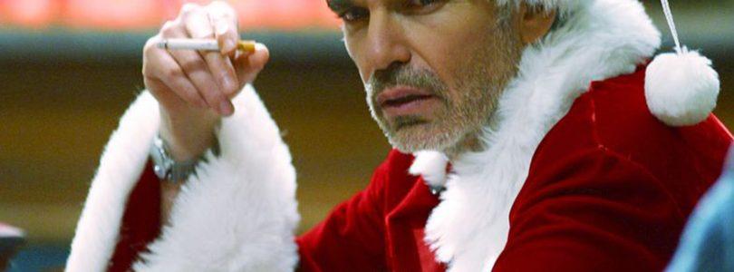 'Bad Santa' (Terry Zwigoff, 2003) | Navidad en MagaZinema