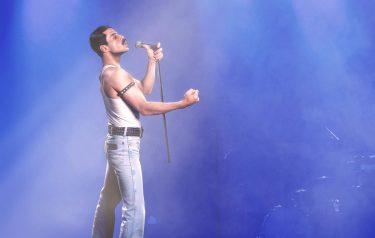 'Bohemian Rhapsody' (Bryan Singer, 2018)