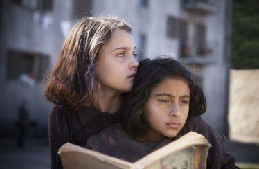 'My Brilliant Friend', una miniserie excelente sobre la amistad