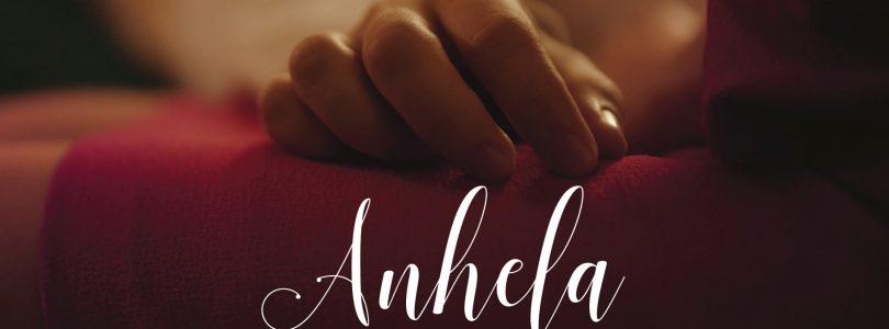 'Anhela' (Diego Rufo Helguera) y la imagen reivindicativa