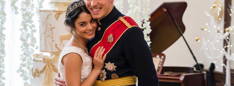 'Cambio de princesa' (Mike Rohl, 2018) | Navidad en MagaZinema