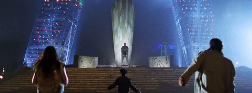 'El día de la bestia' (Álex de la Iglesia, 1995) | Navidad en MagaZinema