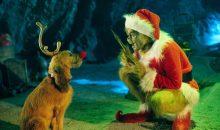 'El Grinch' (Ron Howard, 2000) | Navidad en MagaZinema