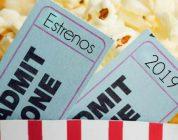 Estrenos de cine: viernes 18 de enero
