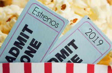 Estrenos de cine: viernes 8 de febrero
