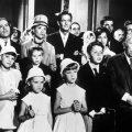 'La gran familia' (Fernando Palacios, 1962) | Navidad en MagaZinema