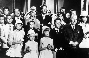 'La gran familia' (Fernando Palacios, 1962)   Navidad en MagaZinema