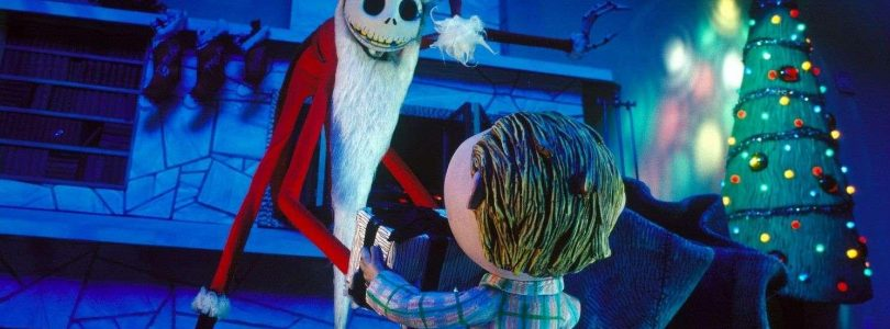 'Pesadilla antes de Navidad' (Henry Selick, 1993) | Navidad en MagaZinema