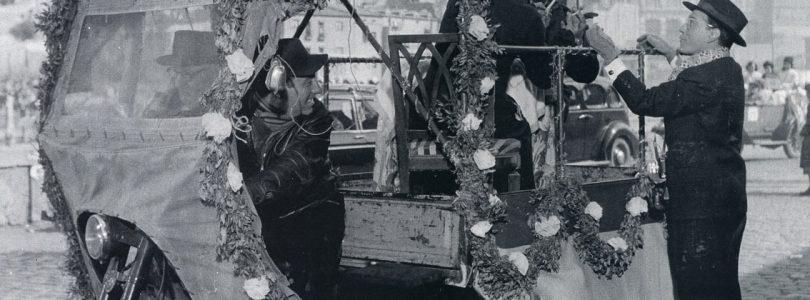 'Plácido' (Luis García Berlanga, 1961) | Navidad en MagaZinema