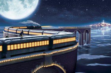 'Polar Express (El Expreso Polar)' (Robert Zemeckis, 2004)   Navidad en MagaZinema