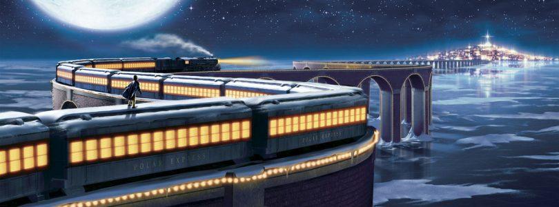 'Polar Express (El Expreso Polar)' (Robert Zemeckis, 2004) | Navidad en MagaZinema