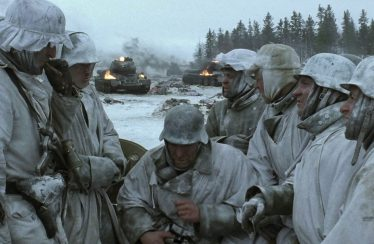 'Stalingrado' (Joseph Vilsmaier, 1993)   Navidad en MagaZinema