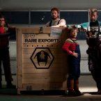 'Rare Exports: Un cuento gamberro de Navidad' (Jalmari Helander, 2010)   Navidad en MagaZinema
