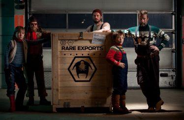 'Rare Exports: Un cuento gamberro de Navidad' (Jalmari Helander, 2010) | Navidad en MagaZinema