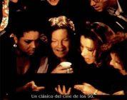 'Los amigos de Peter' (Kenneth Branagh, 1991)| Navidad en MagaZinema