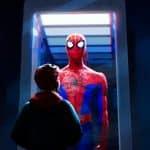 'Spider-Man: Un nuevo universo' (Bob Persichetti,  Peter Ramsey,  Rodney Rothman, 2018)