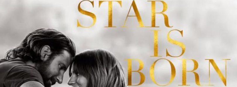 Crítica de 'A Star Is Born' (Bradley Cooper, 2018). Gaga y Cooper eclipsan la pantalla.