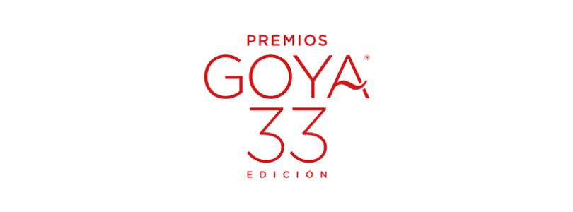 NOMINADOS Y NOMINADAS PREMIOS GOYA 2019