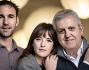 'Patria' cierra su reparto principal y comienza a rodarse la próxima semana