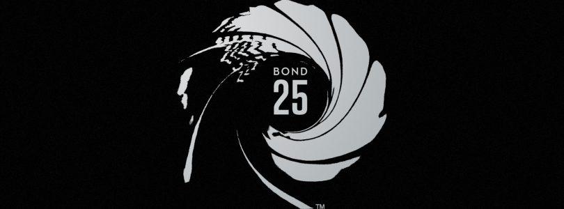 Bond, James Bond, o mejor dicho, 'Bond25' regresa a la acción.