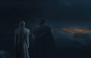 'Juego de Tronos' 8: imágenes previas al episodio 3
