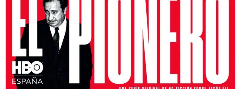 Tráiler de 'EL PIONERO', la serie de no-ficción sobre Jesús Gil
