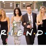 Oh… Dios… mío… 'FRIENDS' se muda a HBO España
