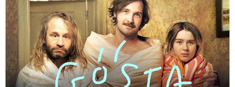 Tráiler final de 'GÖSTA', dirigida por Lukas Moodysson