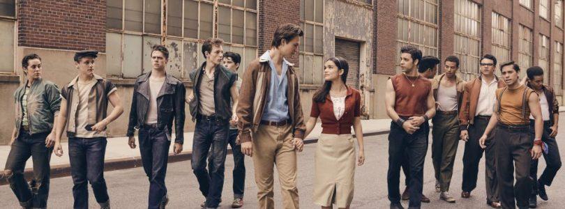 'West Side Story', el remake de Spielberg que creíamos no necesitábamos