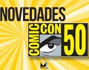 Comic-Con San Diego: Tráilers y novedades