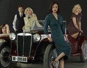 Netflix presenta el tráiler de la cuarta temporada de 'Las chicas del cable'